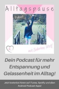 Alltagspause Podcast