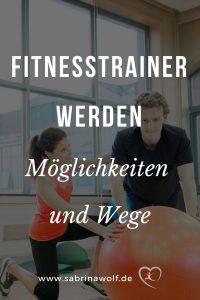 Gehalt Fitnesstrainer