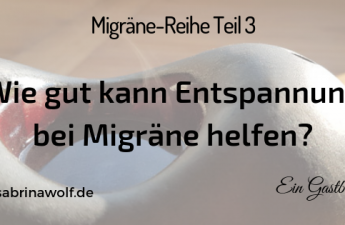 Migräne-entspannen