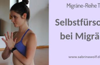 Migräne Reihe Teil 4