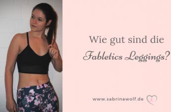 Leggings von Fabletics