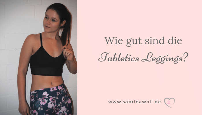Leggings von Fabletics