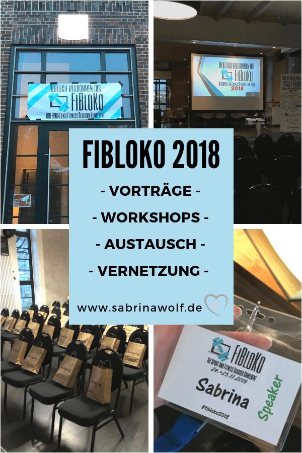 So war die FiBloKo 2018