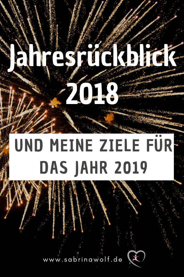 Ziele 2019