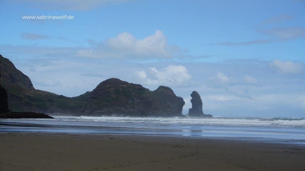 Piha - Nordinsel Neuseeland