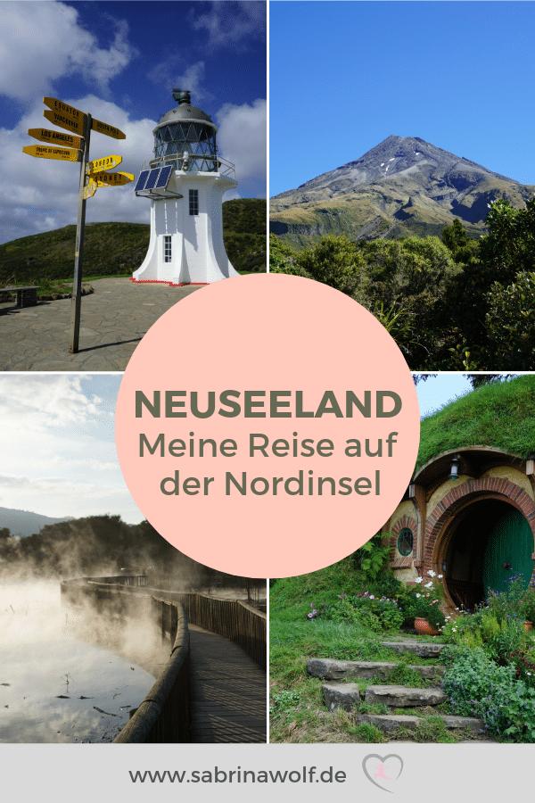 Meine Reise auf der Nordinsel - Neuseeland Tipps