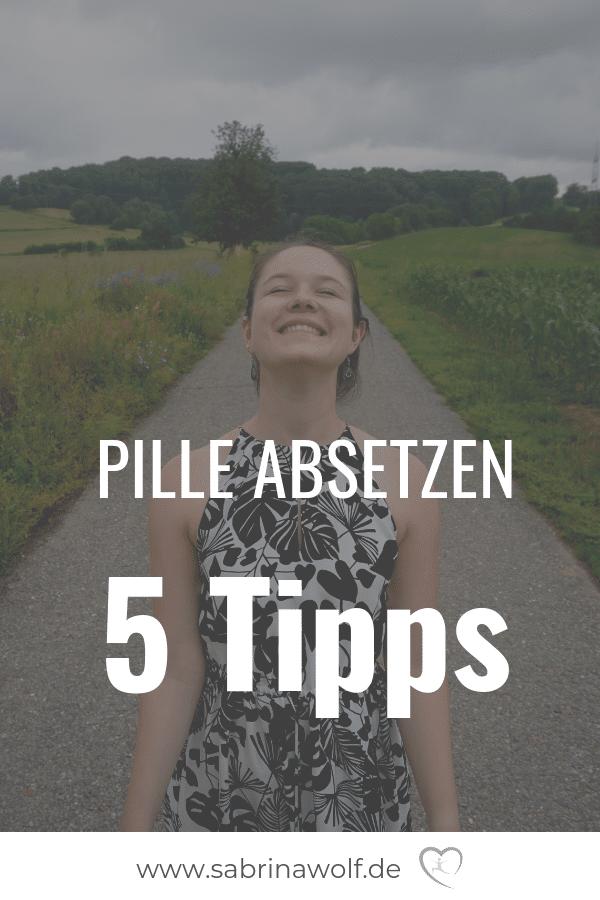 Tipps Pille absetzen