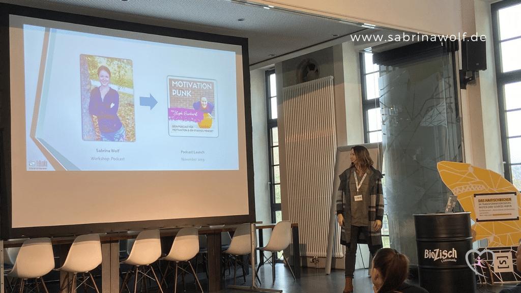 FiBloKo Vortrag 2019 Persönliche Beziehungen