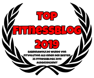 Top Fitness Blog 2019