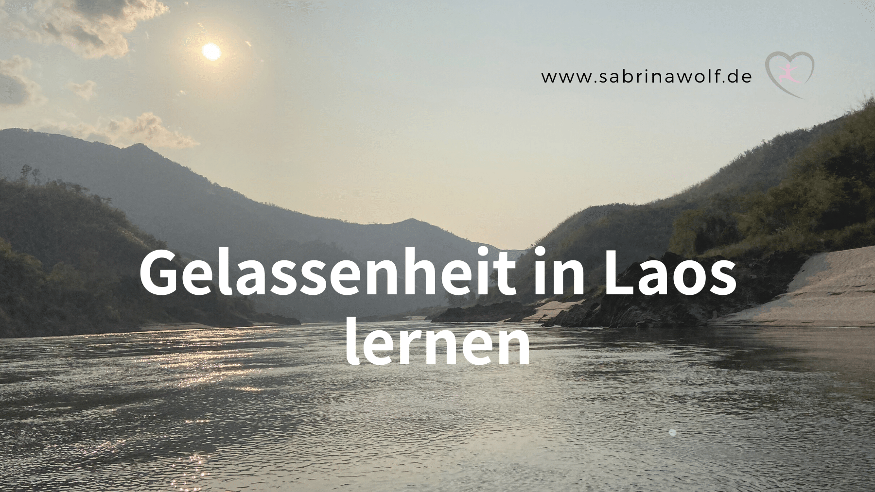 Laos Rundreise | Gelassenheit in Laos lernen