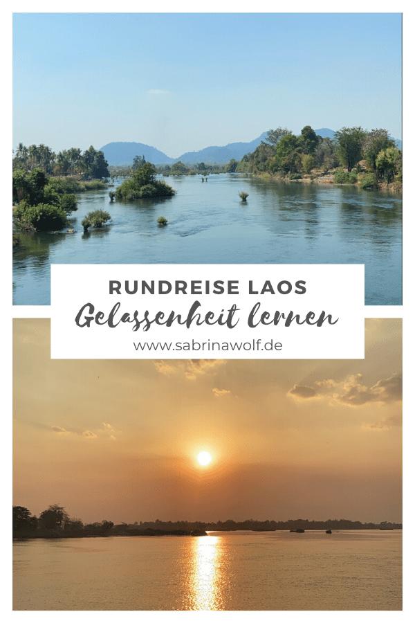 Rundreise Laos - Laos Tipps