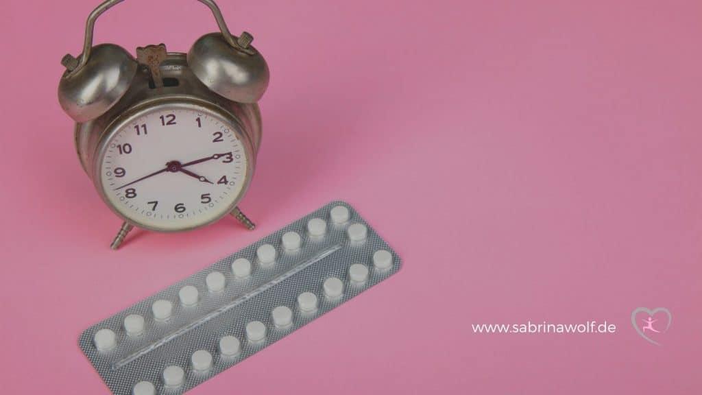 GyneFix Kupferkette als Alternative zur Pille