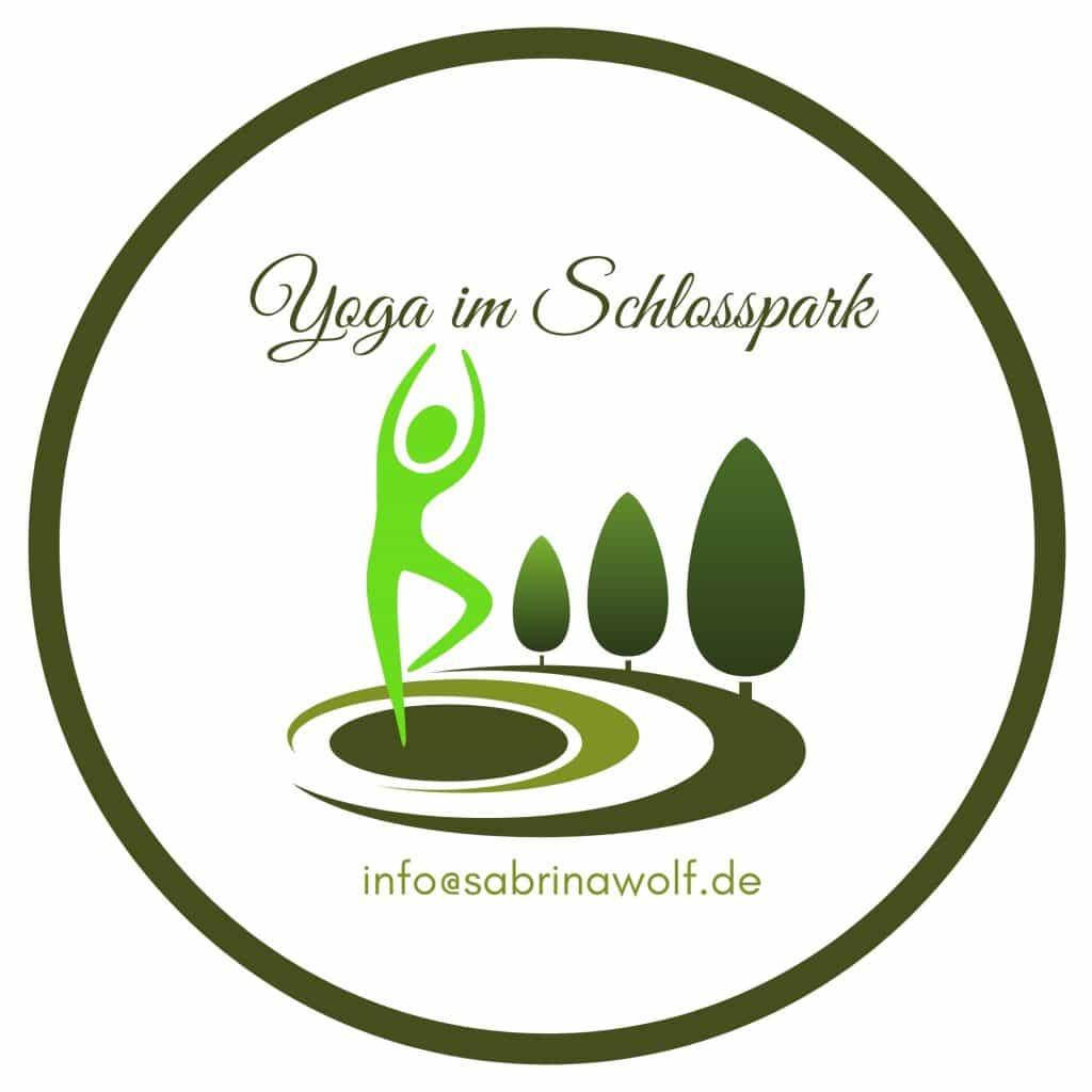 Yoga im Schlosspark Eichtersheim