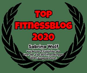 Top Fitnessblog 2020